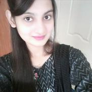 Iqra  profile photo