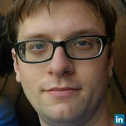 Chris Backe profile image