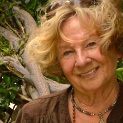 Anke Otto-Wolf profile image