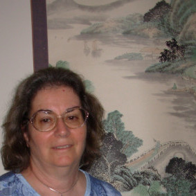 Lucy Serody profile image
