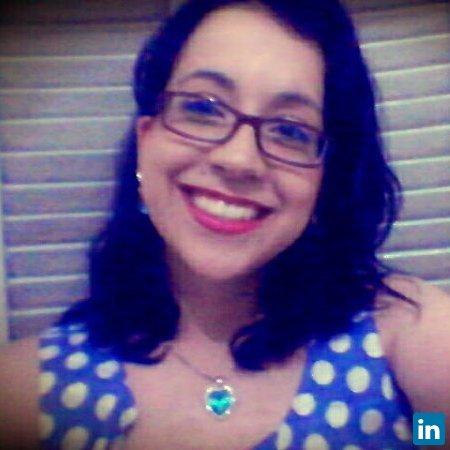 Rachel Fernandez profile image