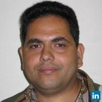 Dr. Yadav Pandit profile image