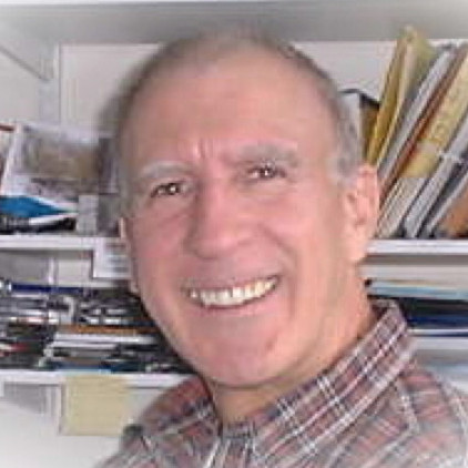 Dr Peter Roberts profile image