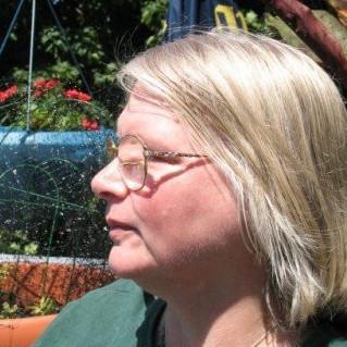 Victoria Haliburton profile image