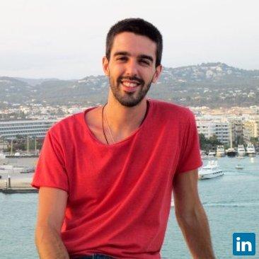 Pablo Olóndriz profile image