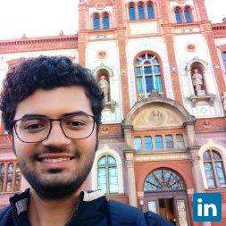 Darshit Pandya profile image