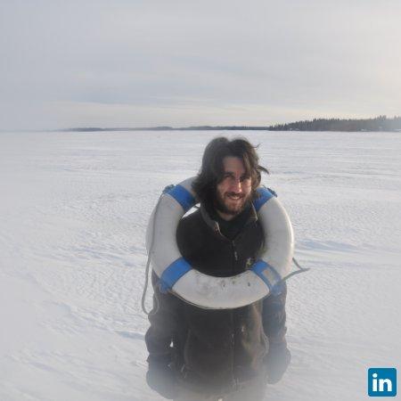 Yonatan Wolowelsky profile image