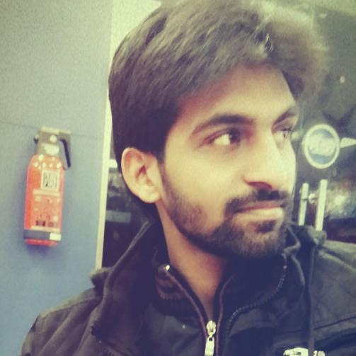 Samarth Agarwal profile image