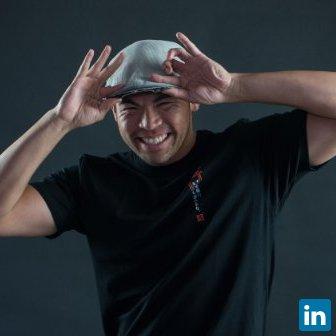 Darren R. Wong profile image