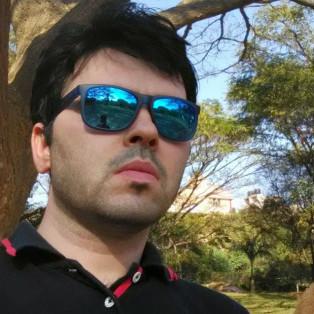 Vijay Pandey profile image