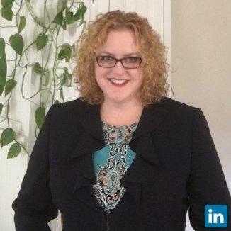 Tracy Vanderneck, MSM, CFRE profile image