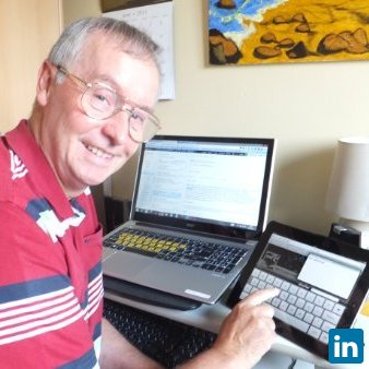 Myles Pilling, BA,M.Ed. profile image