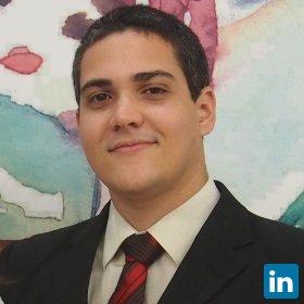 Denis Moura profile image