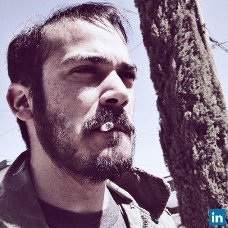 Isaac Montemayor profile image