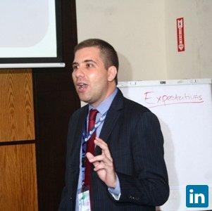 Juan Pablo Eskildsen W. profile image