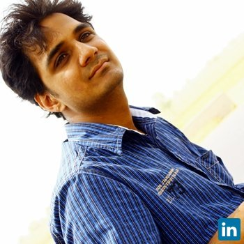 Deepak Yadav profile image