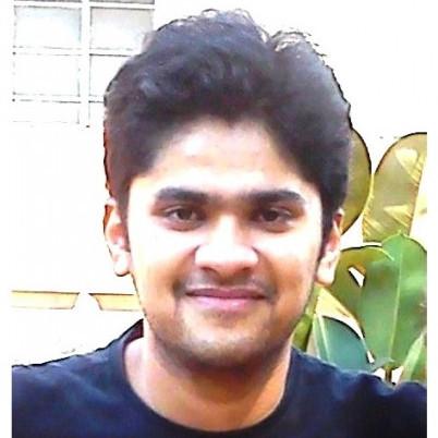 AMIT DIWAN profile image