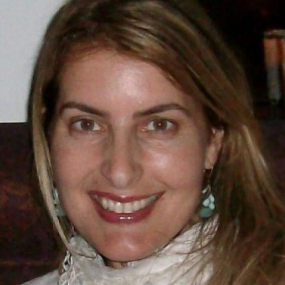 Inbar Shahar profile image