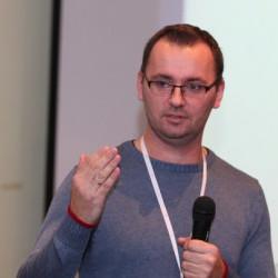 Aleksandr Tikhonov profile image