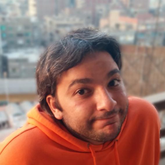 Omar El Sayyed profile image