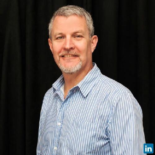 Bruce Wade profile image