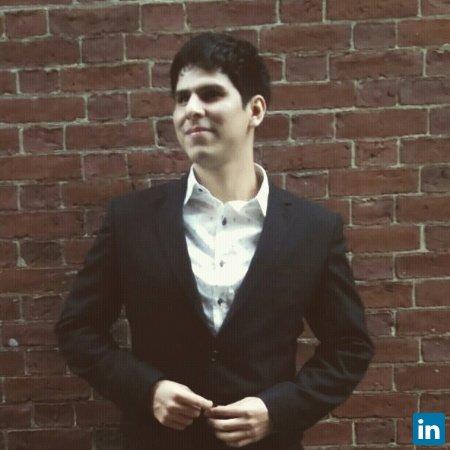 Renato Francia Castillo profile image