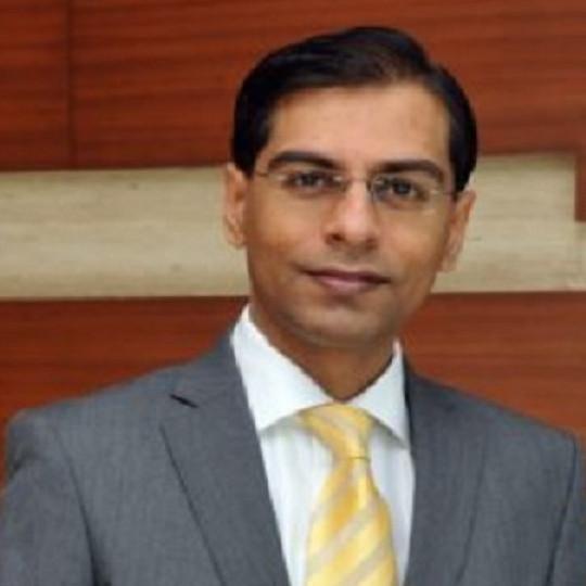 Vijay Sekhar profile image