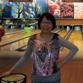 Katherine  Mok profile image