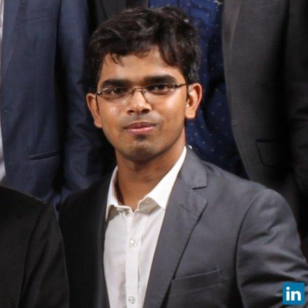 Shubham Barhate profile image