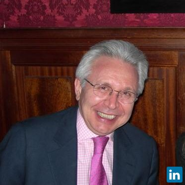 Jean Jacques Chenier profile image