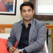 Waqas  Shafique  profile image