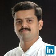 Guru Prasath Anandapadmanaban profile image