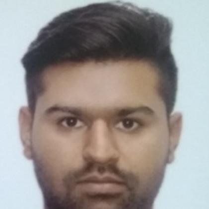 SHITIJ TOMAR profile image