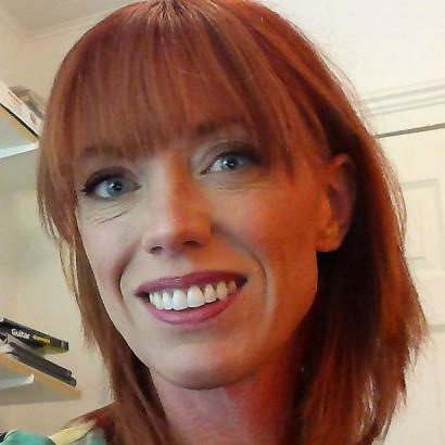 Jennifer Raschig profile image