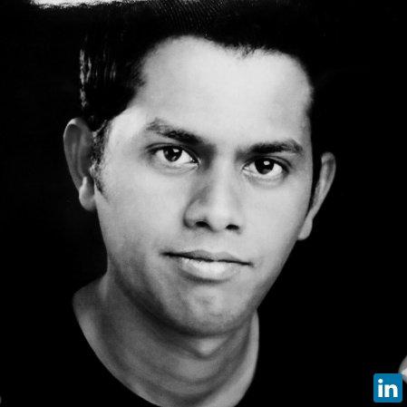 Saif Mohammed profile image
