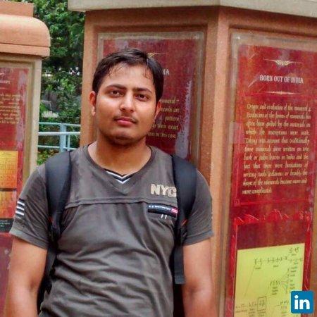 Ajeet Kumar singh profile image