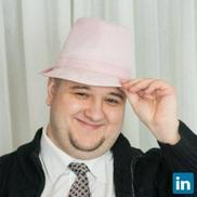 Oleksandr Korin profile image