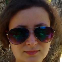 Maria Miranda profile image