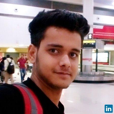 Jitender Sharma profile image