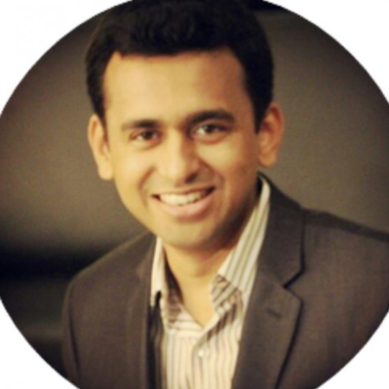Intekhab Aslam profile image