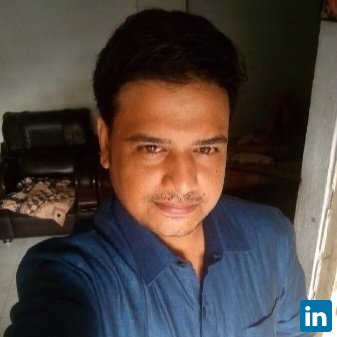 Rajesh Kesapragada profile image