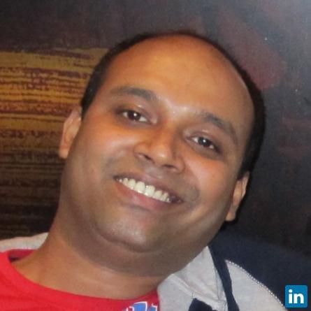 Arijit Roy profile image