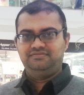Balaji Pattabhiraman profile image