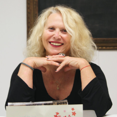Sylvie De Gil profile image