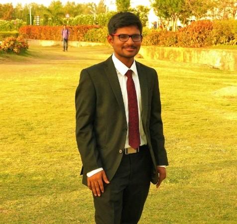 Praveen Kumar Reddy Bijjam profile image