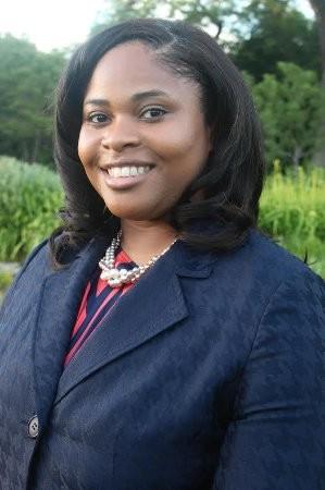 Monique Nicole Caston, MSW, MSM profile image