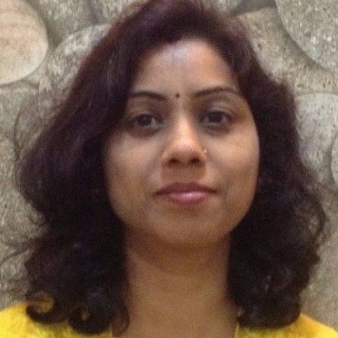 Nisha Thakur profile image