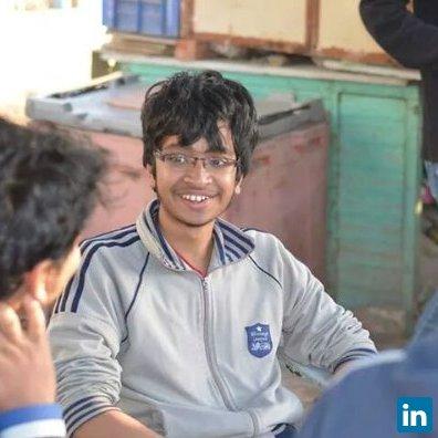 Shashwat  Mithyantha profile image