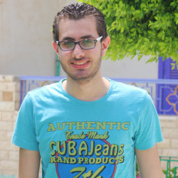 Mark Hosny profile image