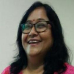 Shanta Sankar profile image